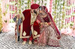 LOVE WEDDING  (982)