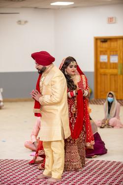 WEDDING  (518)