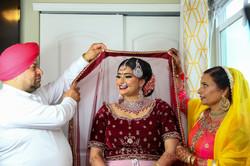 LOVE WEDDING  (233)