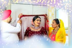 LOVE WEDDING  (232)