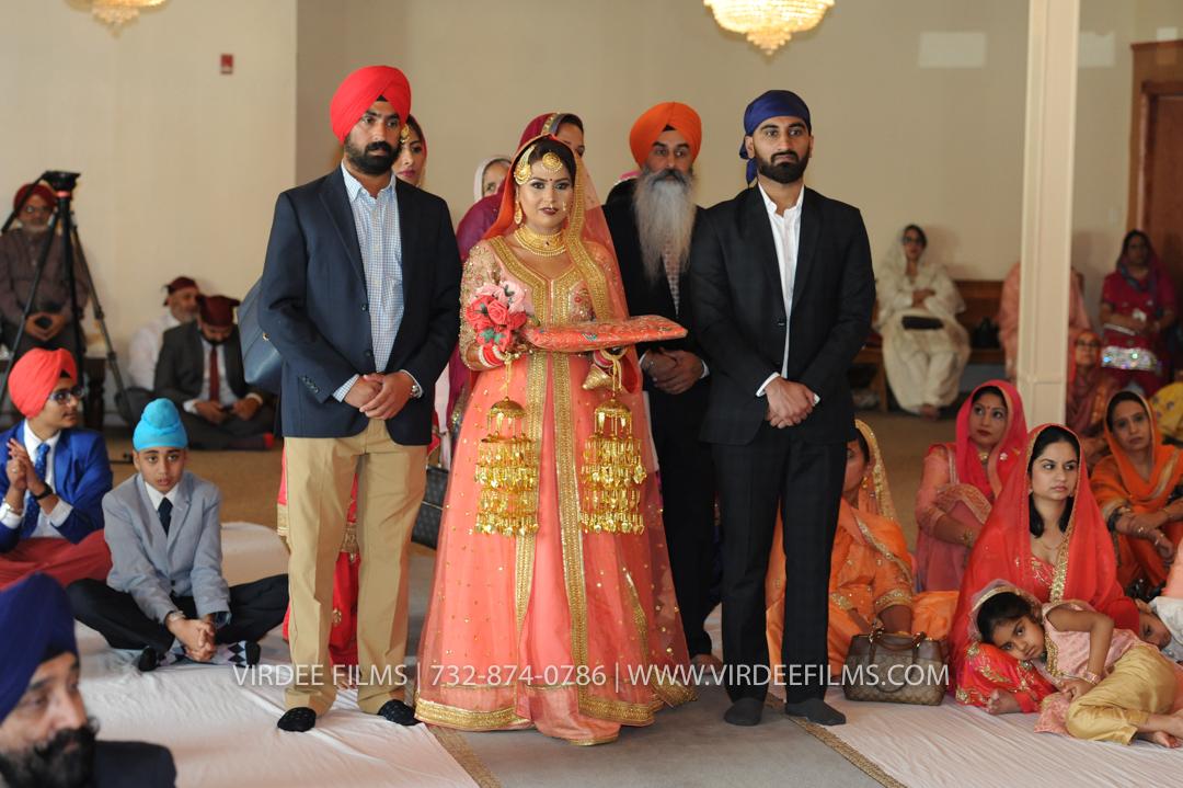 WEDDING  (668)