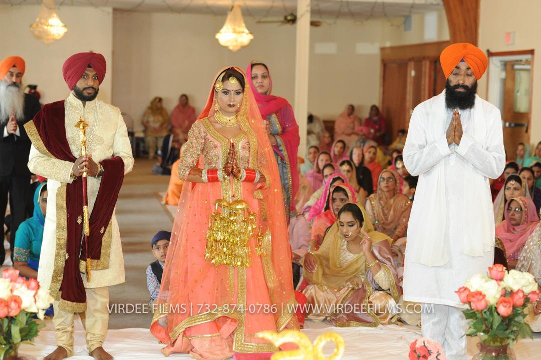 WEDDING  (692)