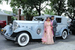 WEDDING DAY  (831)
