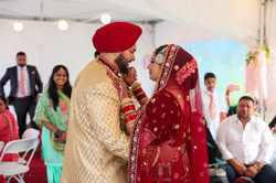 LOVE WEDDING  (1151)