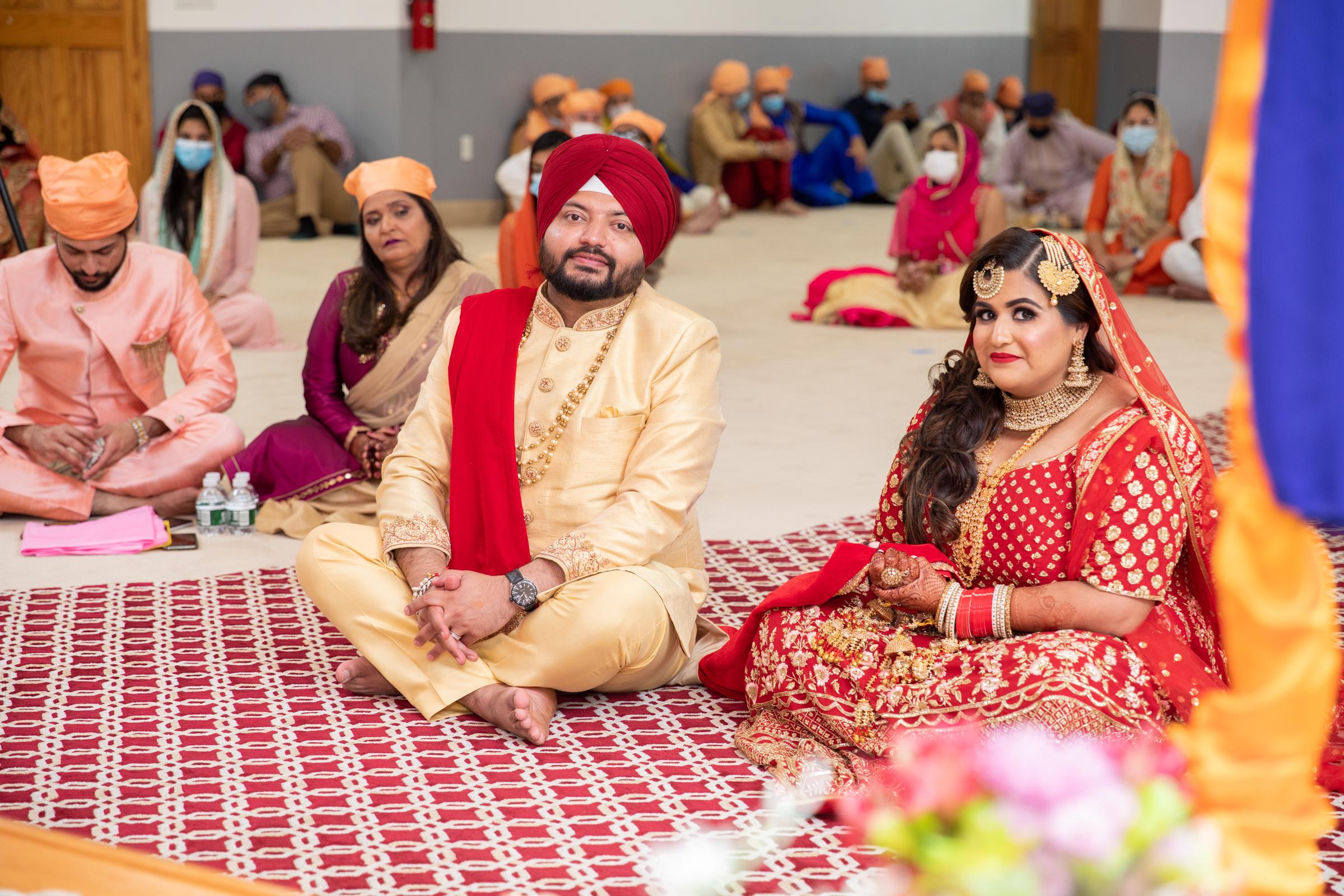 WEDDING  (530)