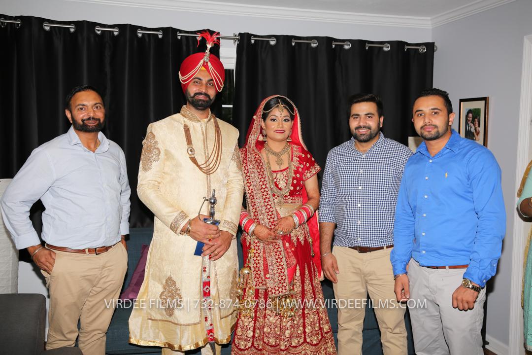 WEDDING DAY  (723)