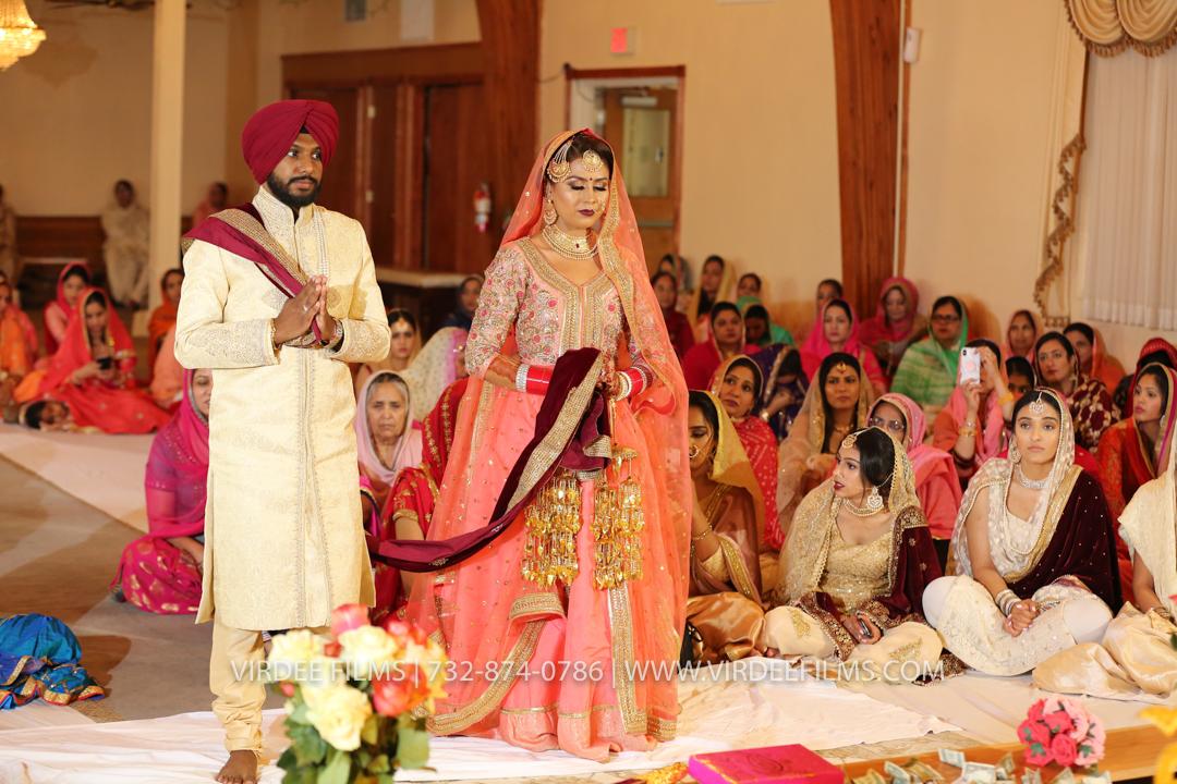 WEDDING  (784)