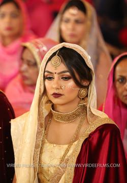 WEDDING  (688)