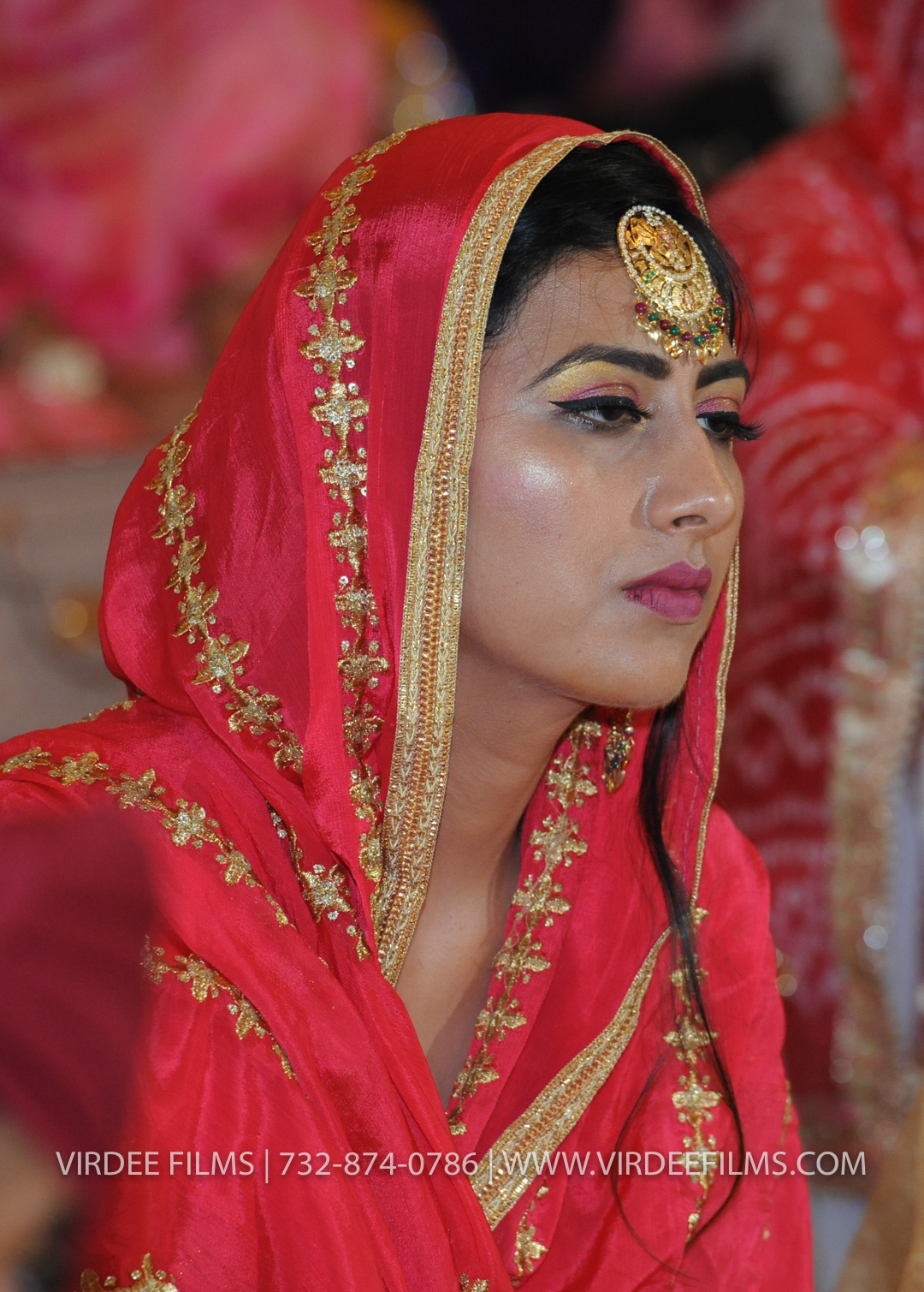 WEDDING  (756)