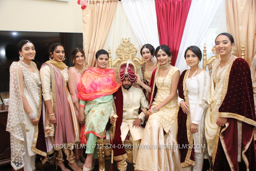 WEDDING  (365)