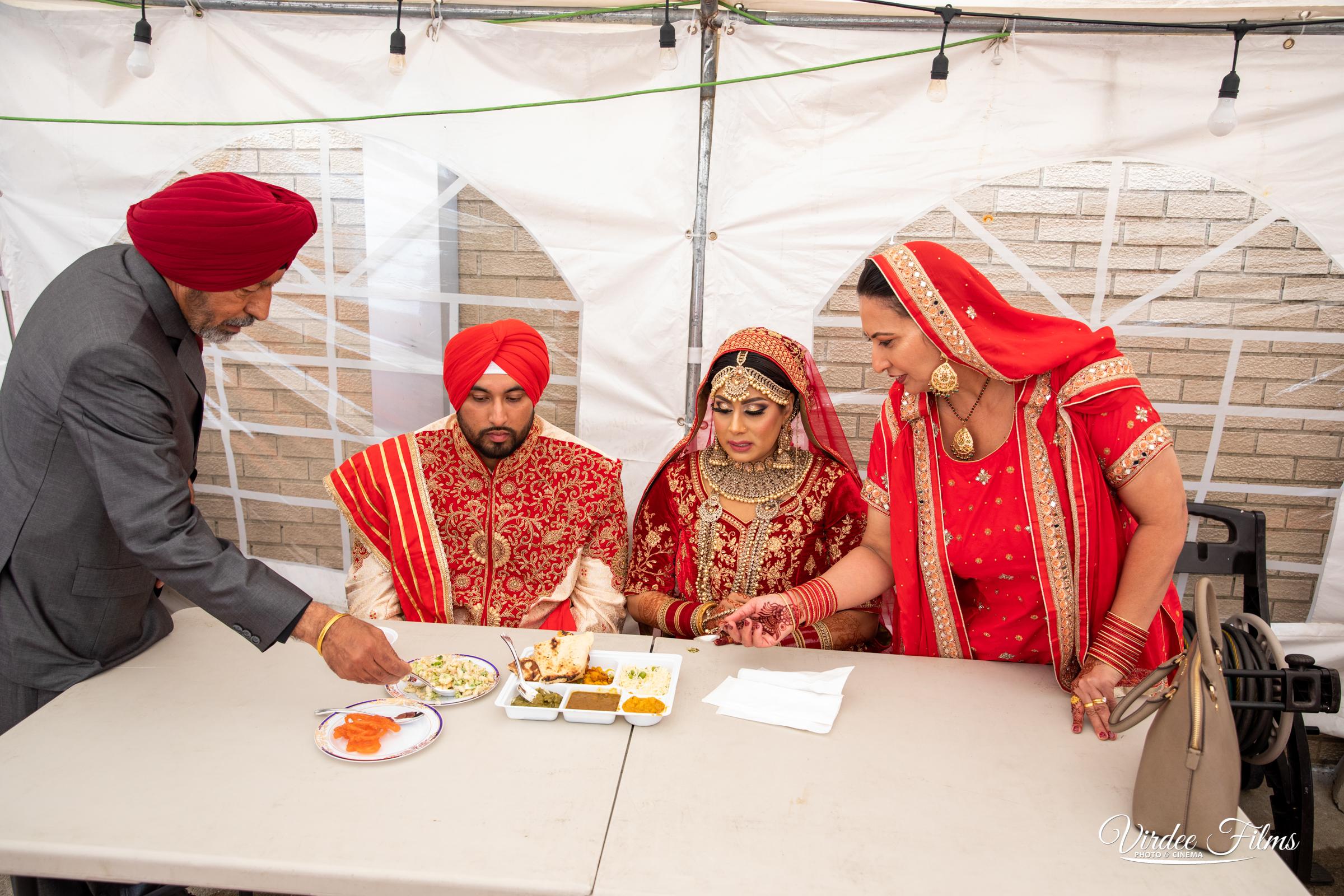 WEDDING (722)
