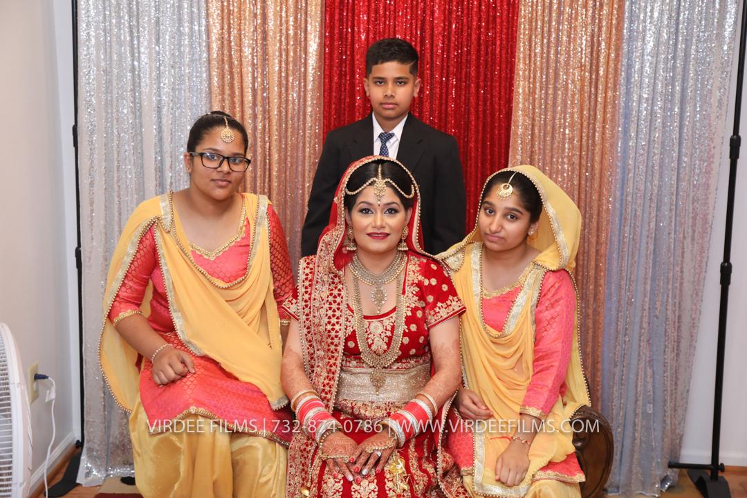 WEDDING DAY  (617)