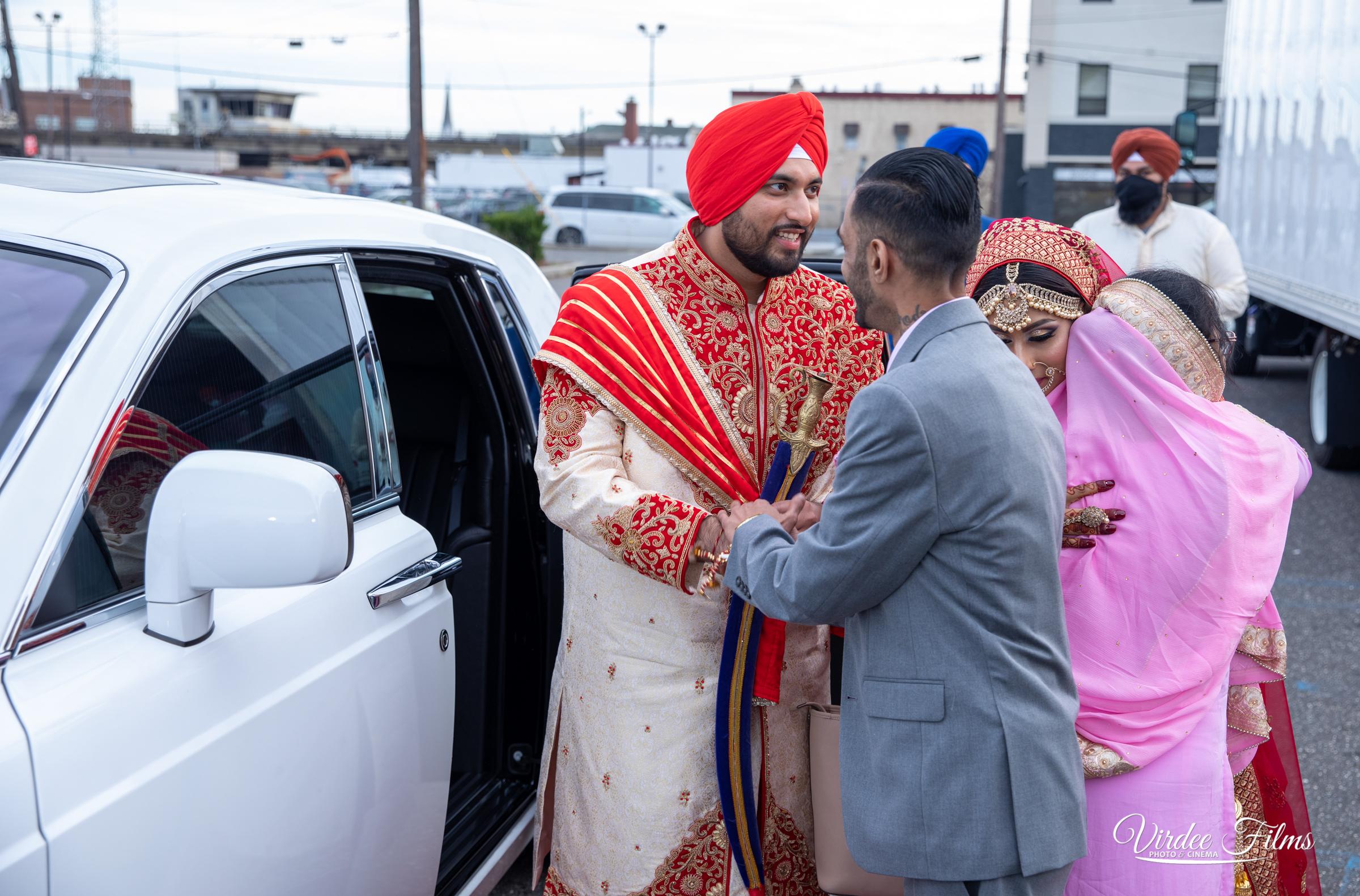 WEDDING (757)