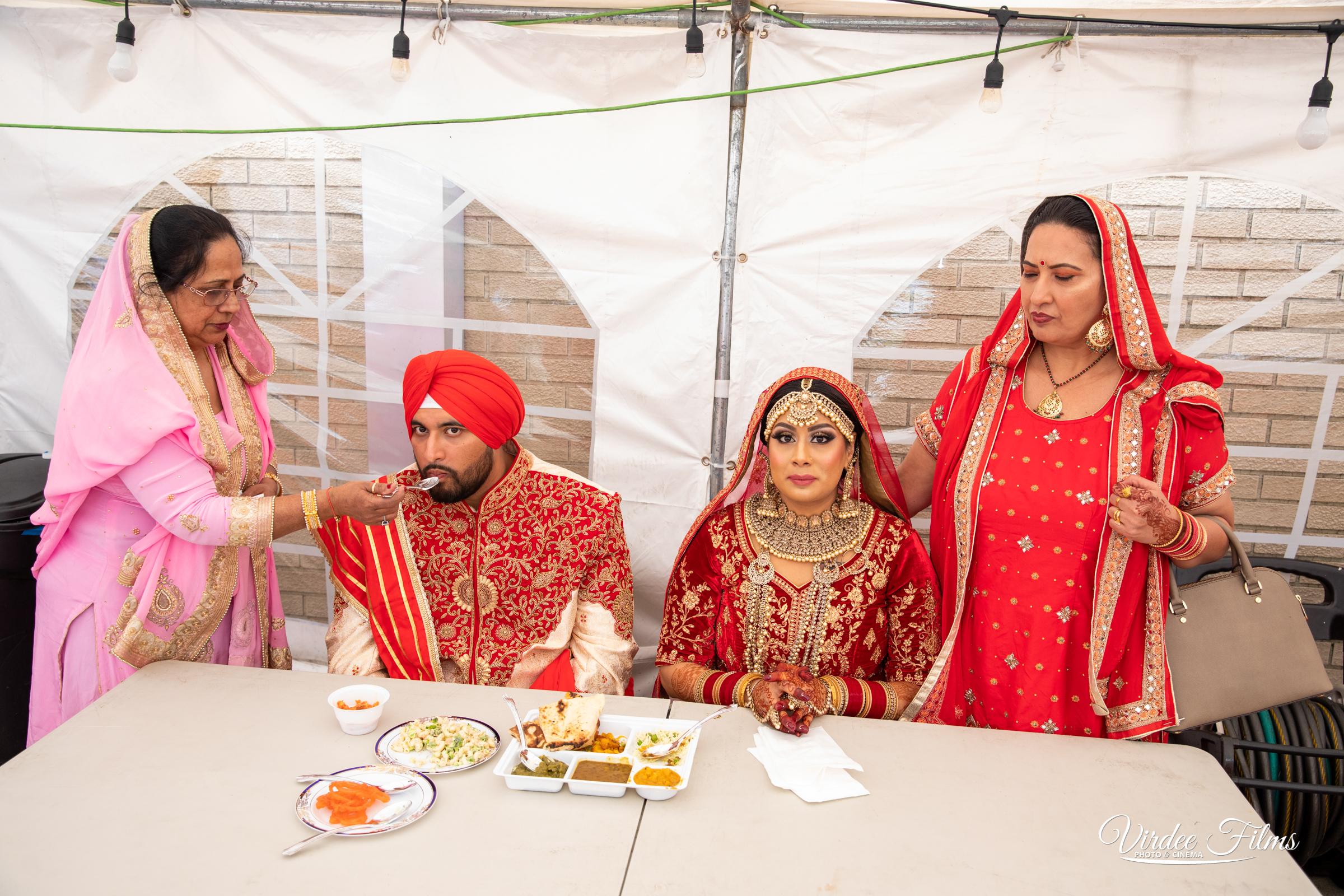 WEDDING (727)
