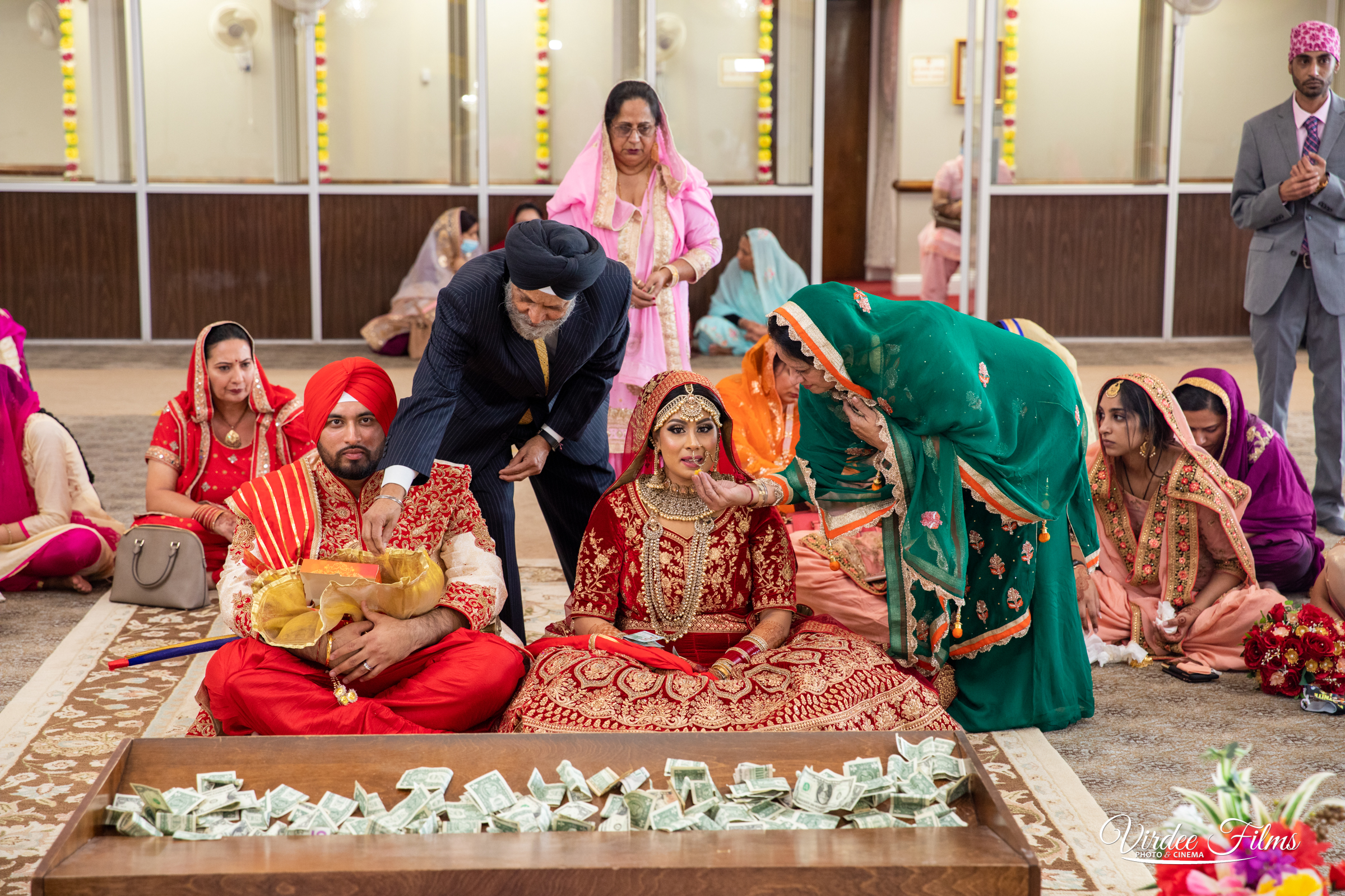 WEDDING (646)