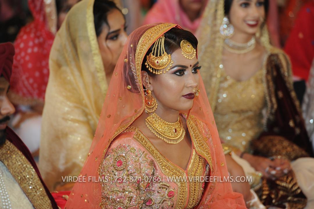 WEDDING  (916)