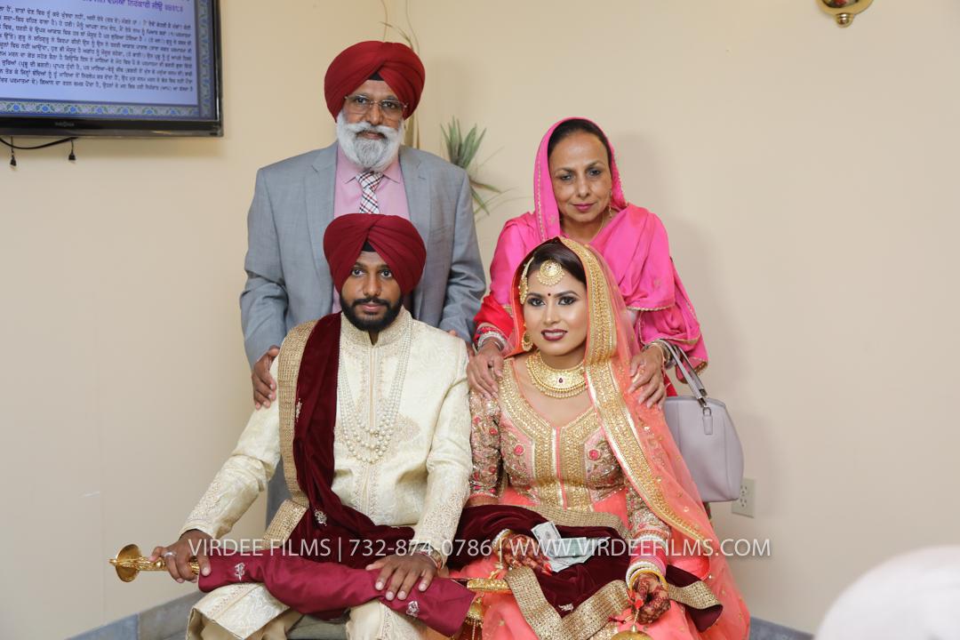 WEDDING  (939)
