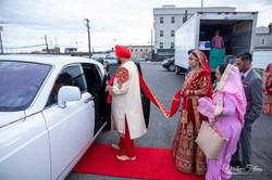 WEDDING (755)