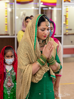 WEDDING (605)