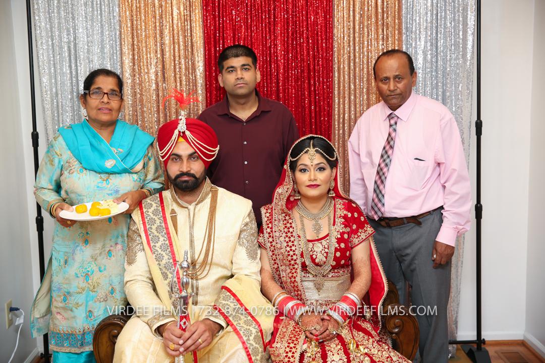 WEDDING DAY  (624)