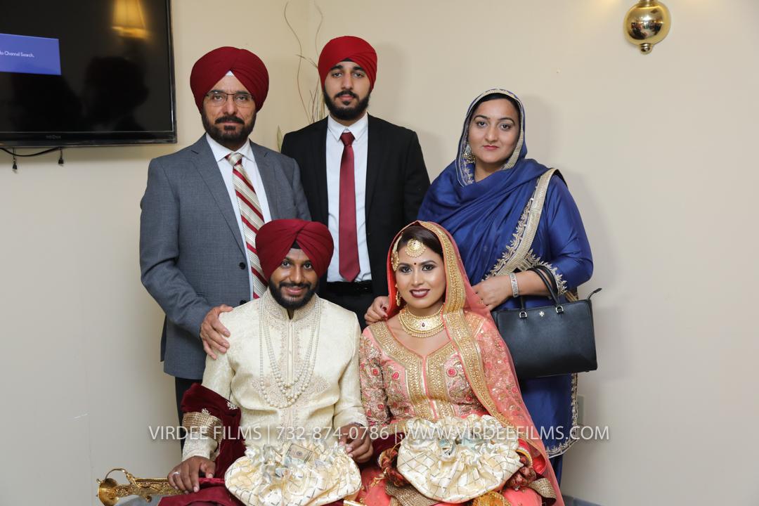 WEDDING  (1003)