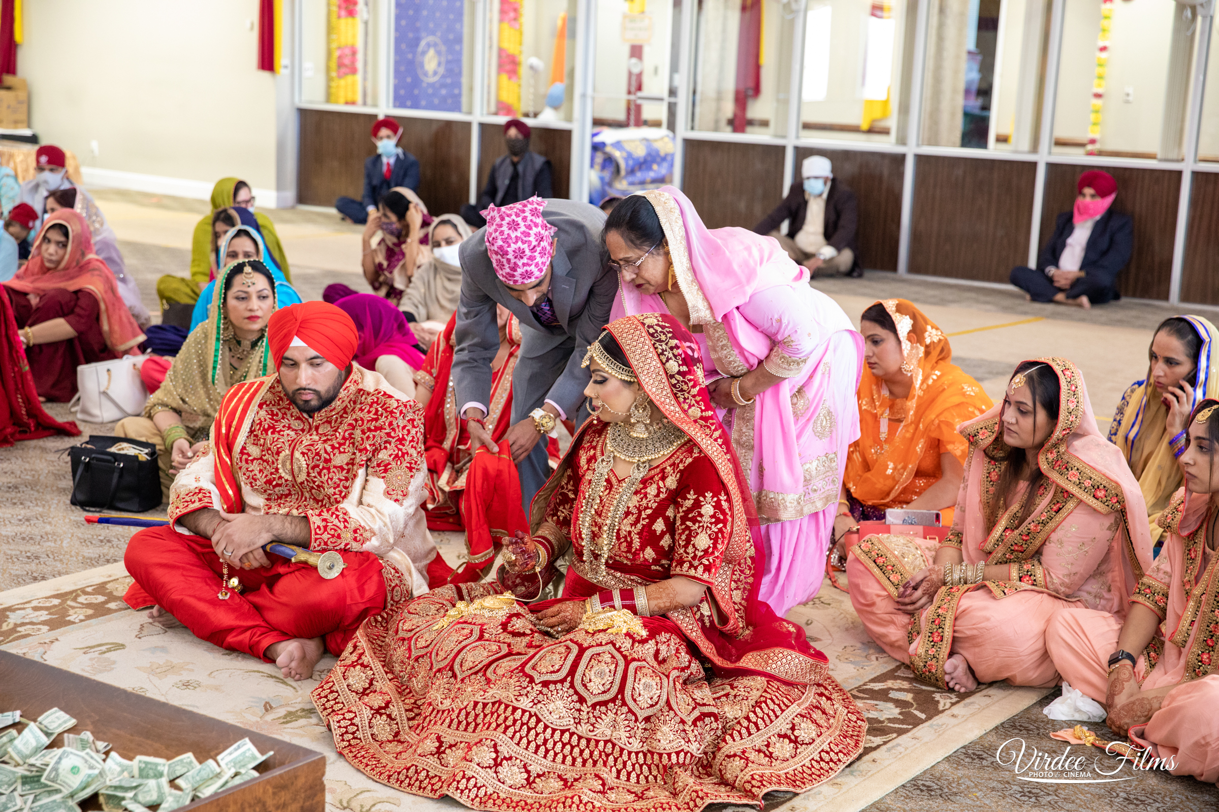WEDDING (500)