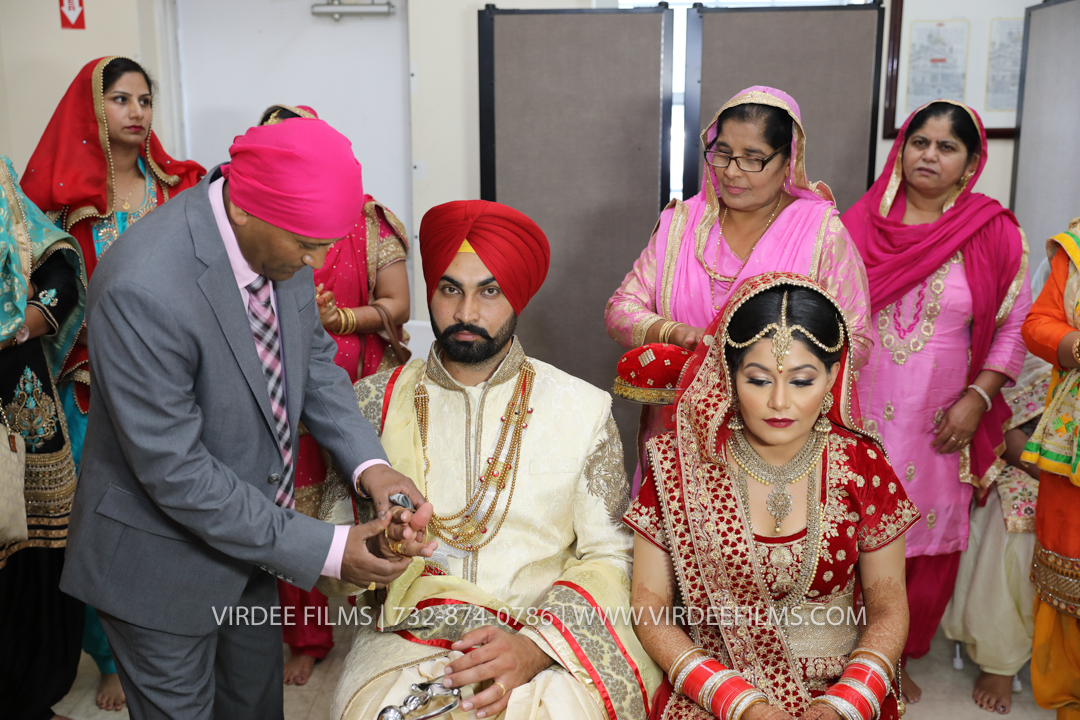 WEDDING DAY  (565)