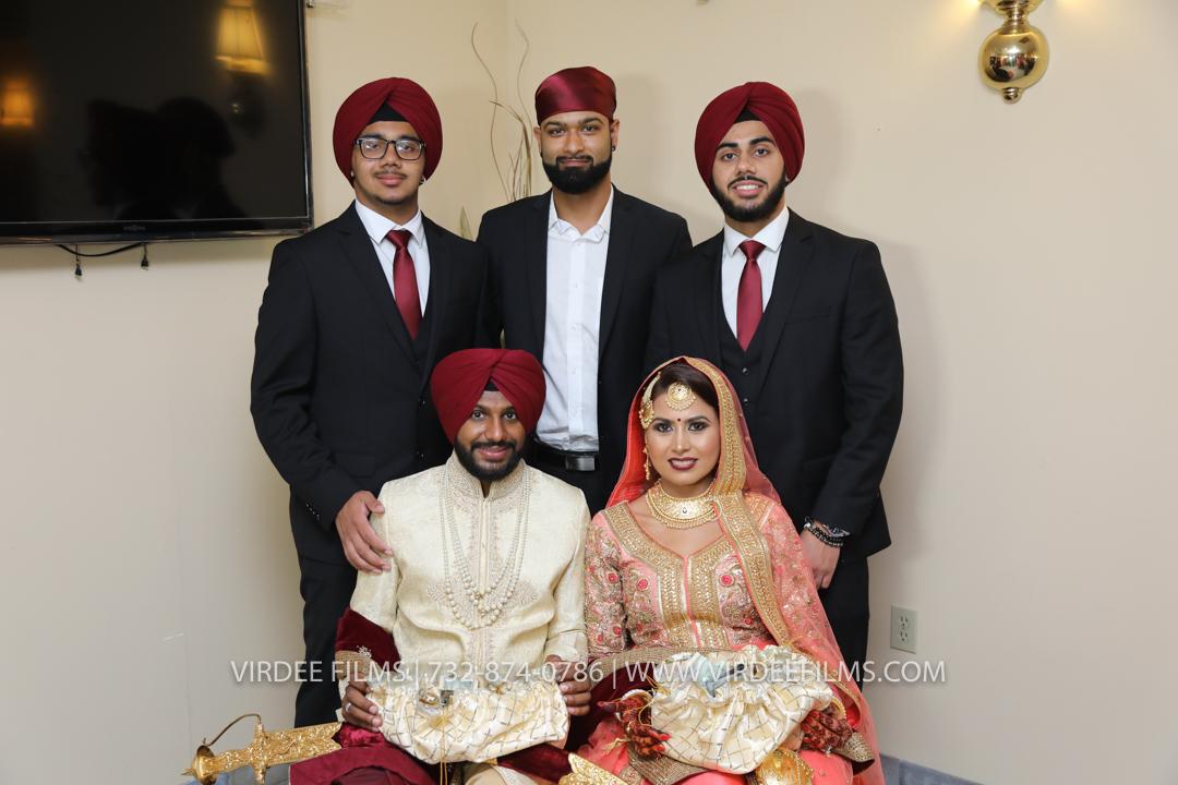 WEDDING  (1019)