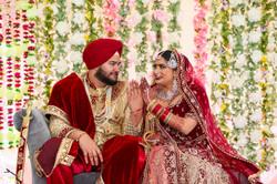 LOVE WEDDING  (1008)