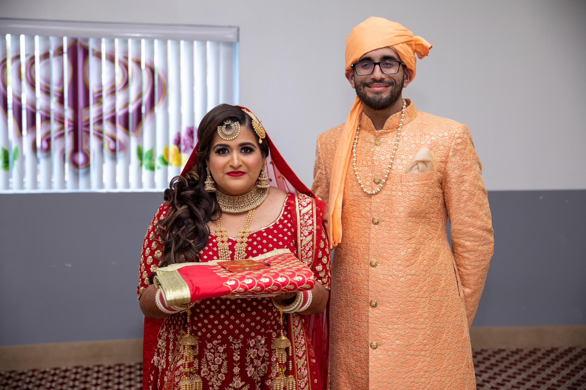 WEDDING  (409)