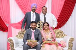 WEDDING DAY  (1121)