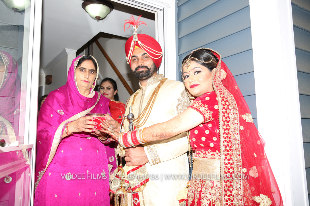 WEDDING DAY  (694)