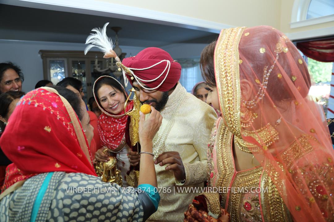 WEDDING  (1214)