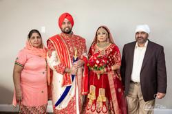 WEDDING (694)
