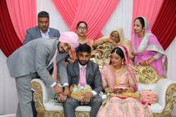 WEDDING DAY  (1212)