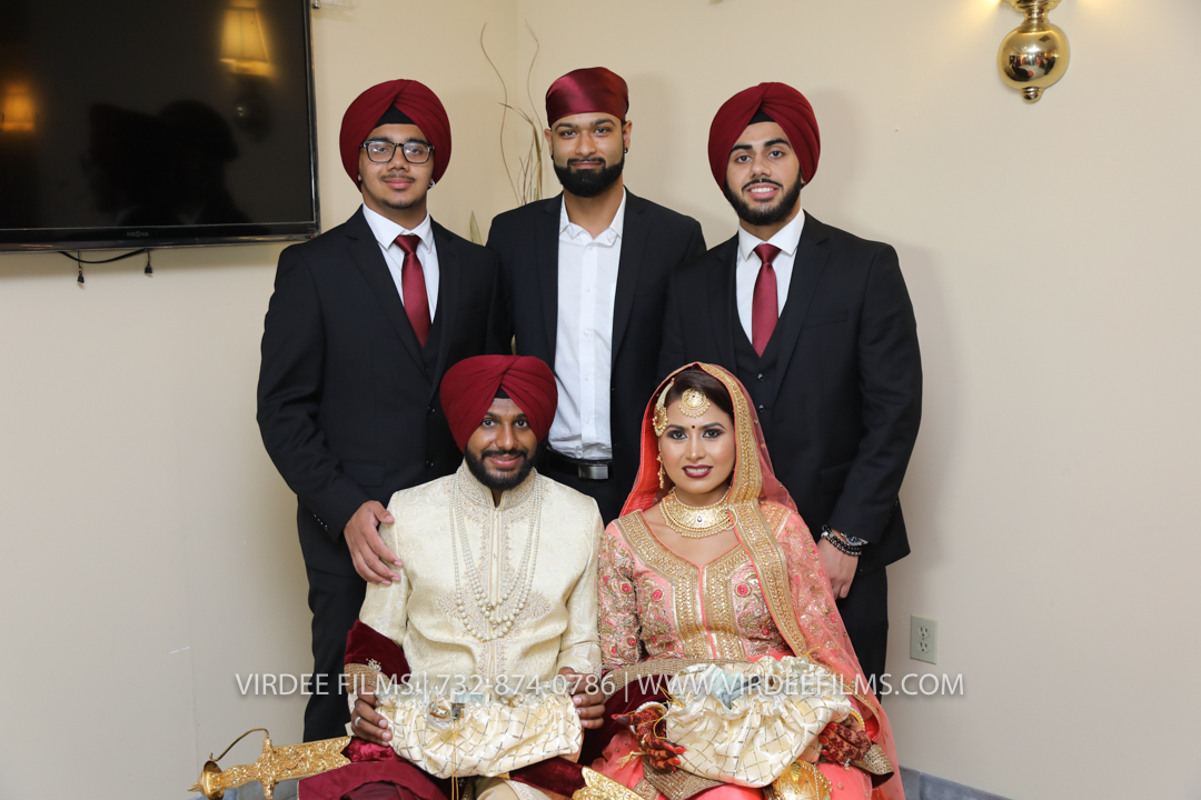 WEDDING  (1018)