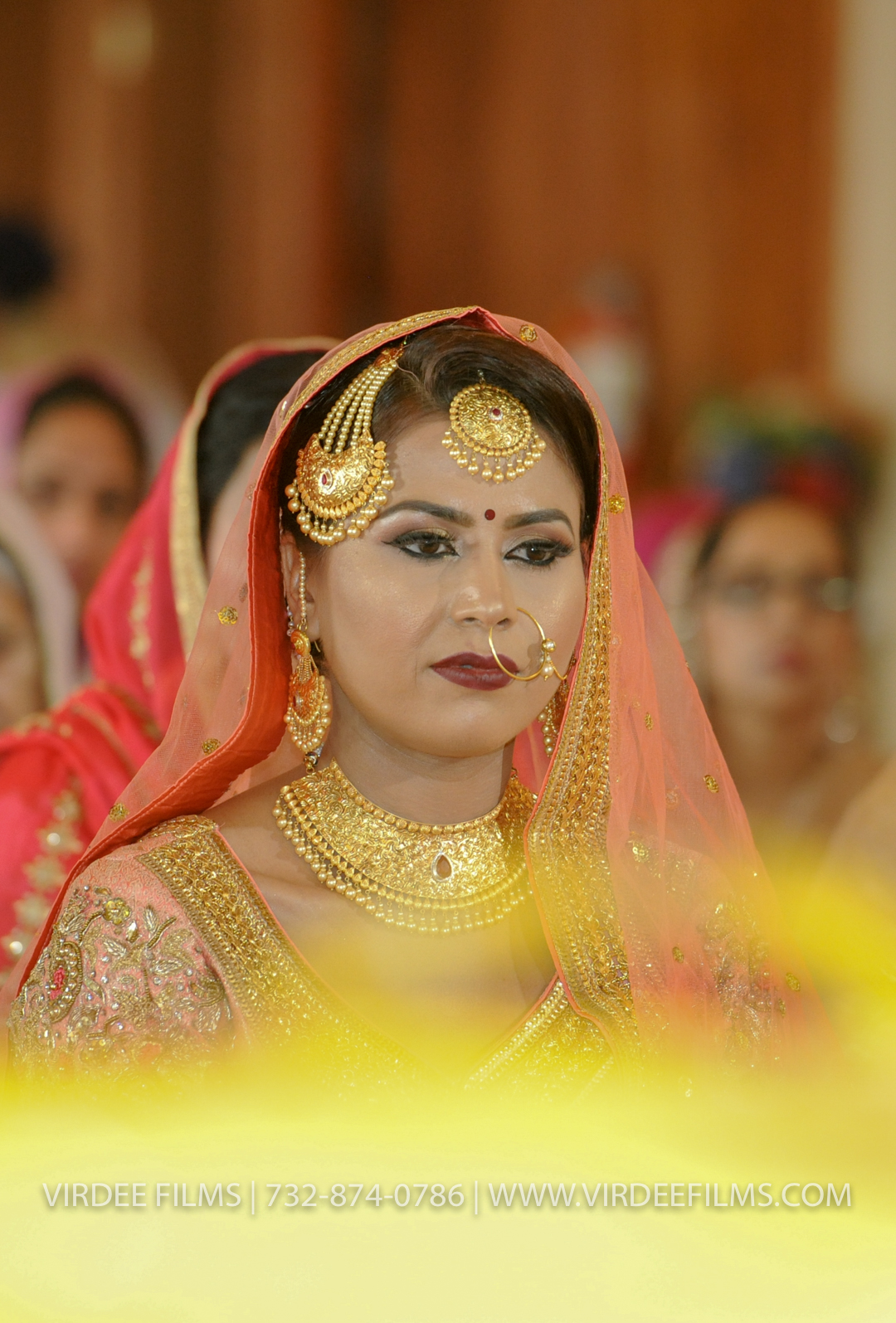 WEDDING  (865)