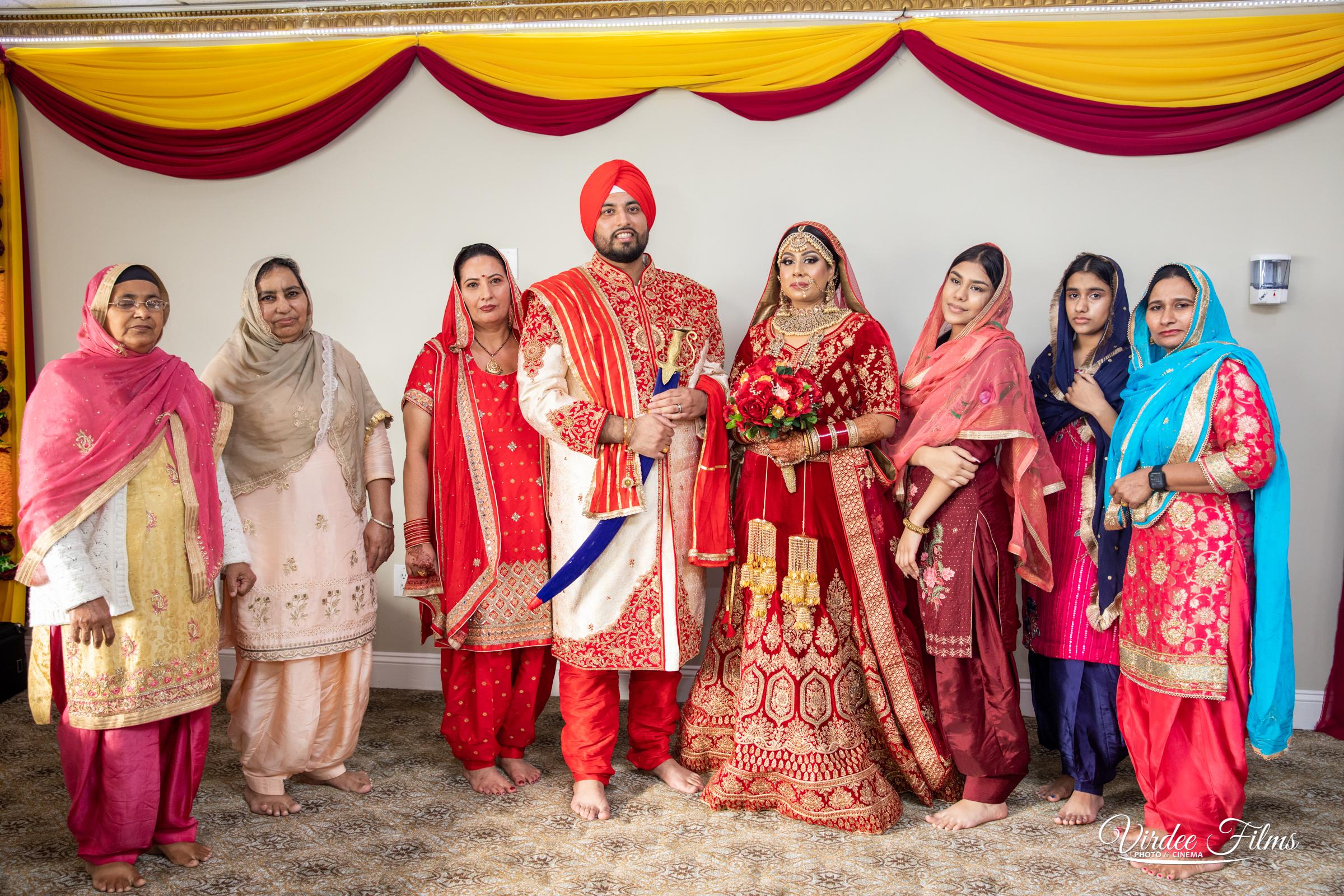 WEDDING (689)