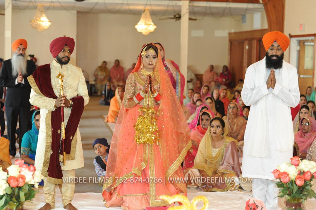 WEDDING  (691)