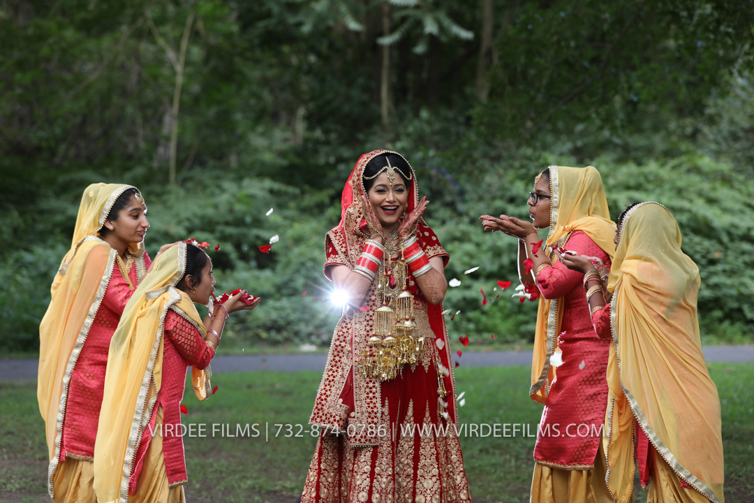 WEDDING DAY  (574)