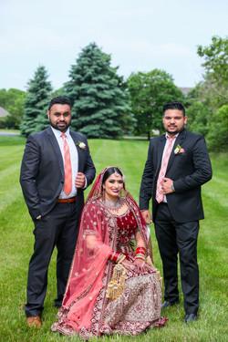 LOVE WEDDING  (368)