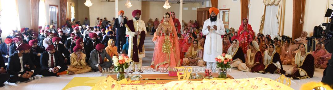 WEDDING  (696)