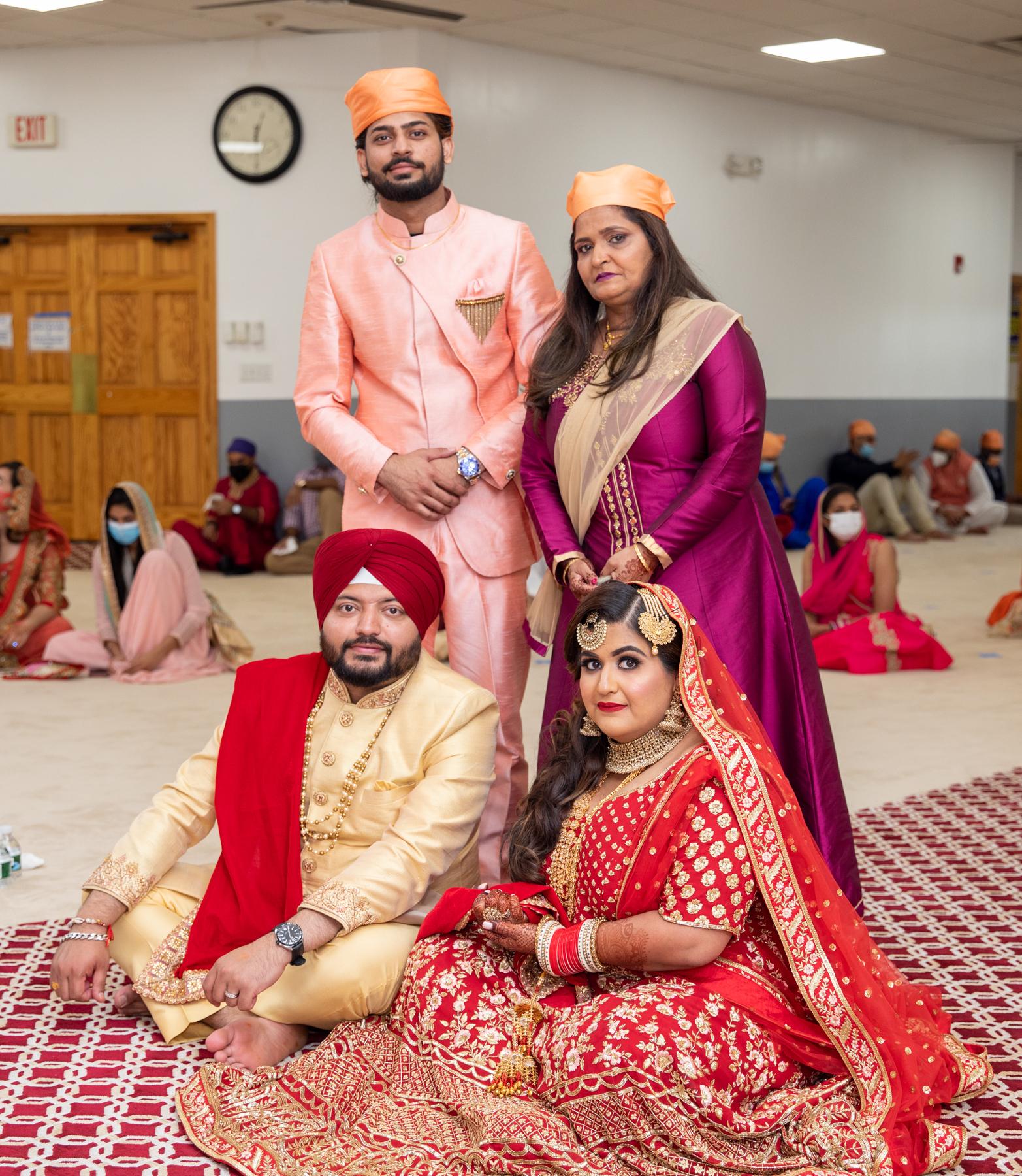 WEDDING  (577)