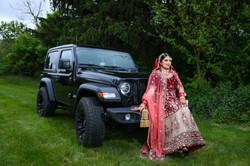 LOVE WEDDING  (407)