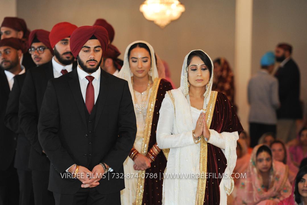 WEDDING  (642)