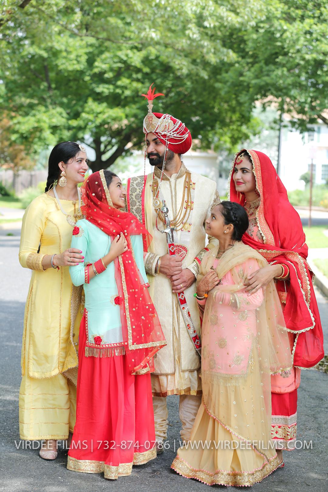 WEDDING DAY  (300)