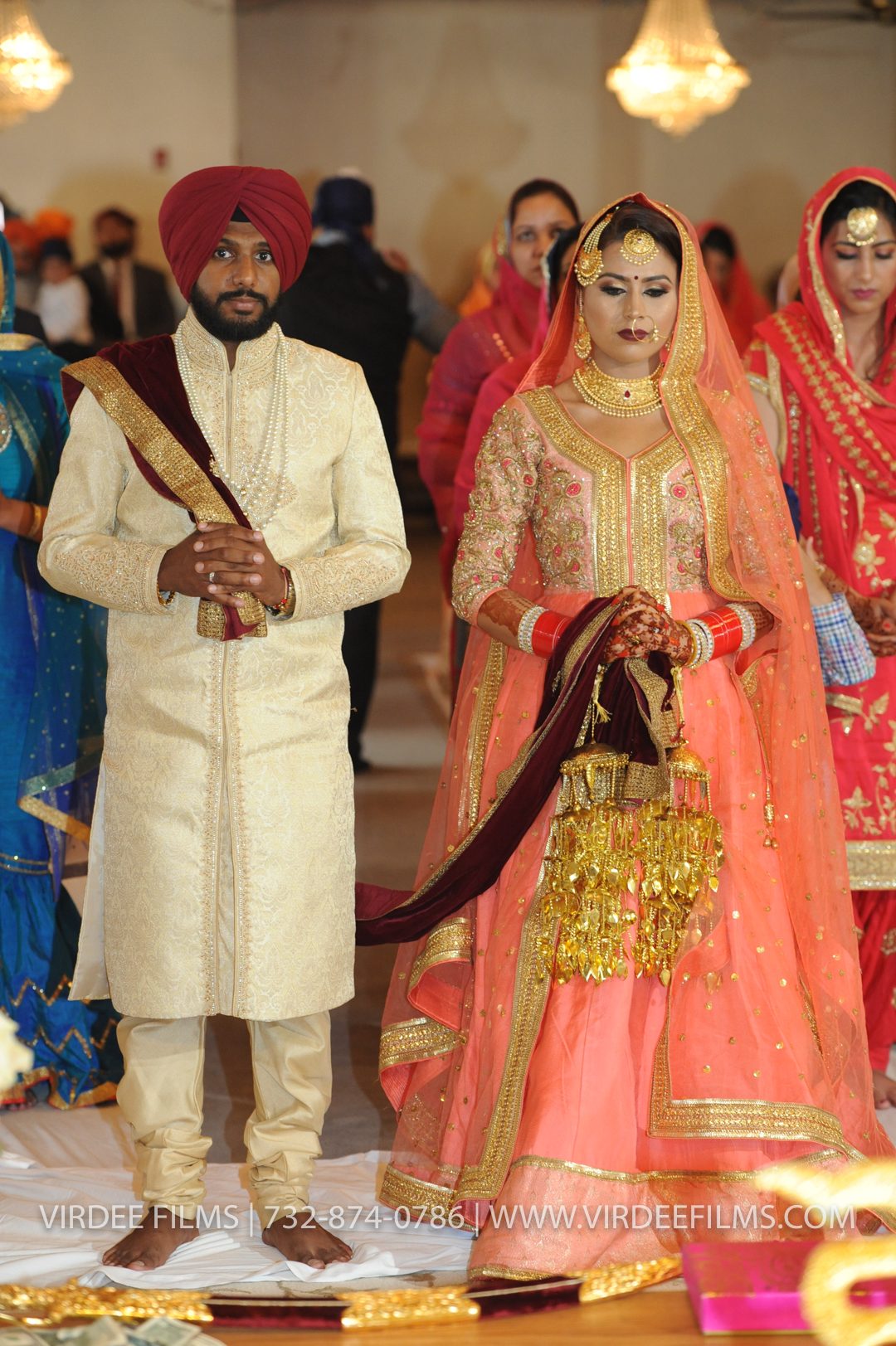 WEDDING  (872)
