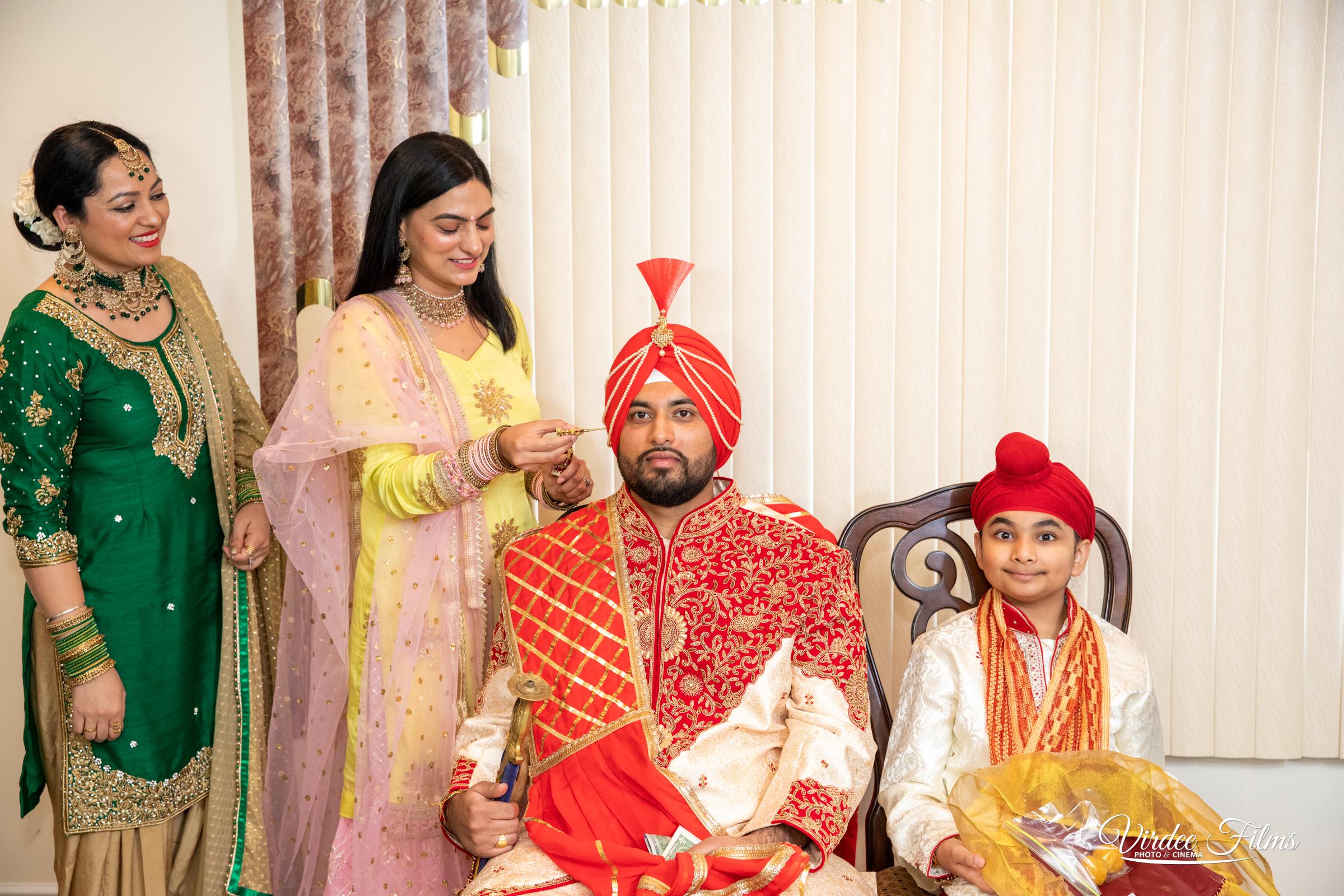 WEDDING (299)