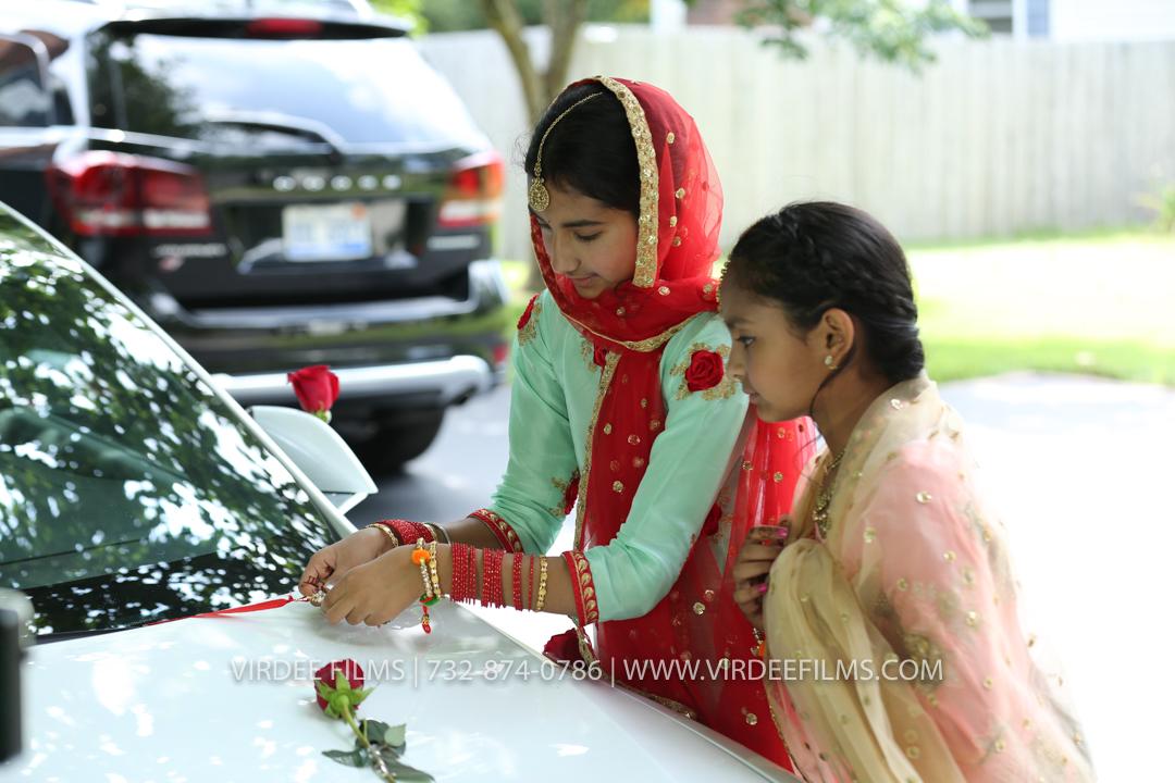 WEDDING DAY  (313)
