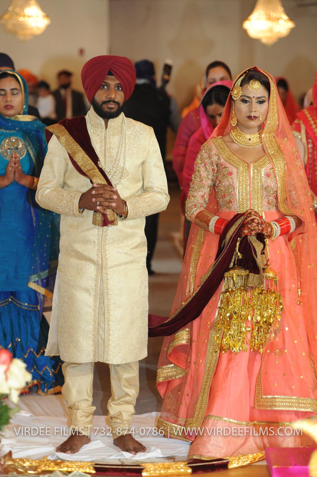 WEDDING  (871)